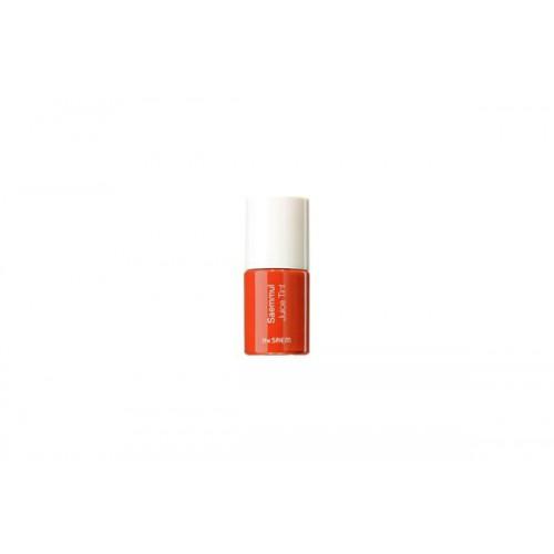 Тинт-лак для губ Saemmul Juice Tint 02 Orange Juice