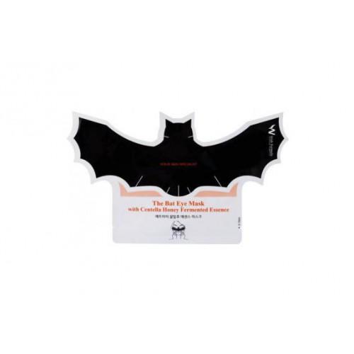 Маска для кожи вокруг глаз с витамином С и аденозином Wish Formula The Bat Eye Mask