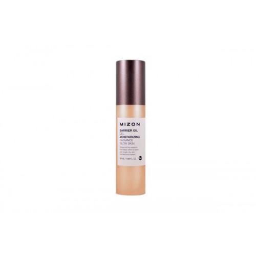 Гель повышающий защитный барьер кожи barrier oil gel