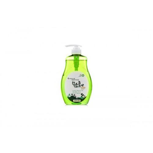 Средство для мытья посуды в бутылке Dish Wash Detergent 750 мл Ssook Soo Qoom