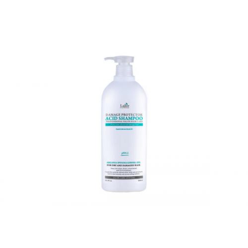 Шампунь для волос с аргановым маслом Damaged Protector Acid Shampoo