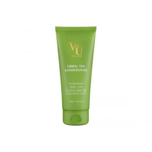 Кондиционер для жирной кожи головы с зеленым чаем Green Tea Conditioner