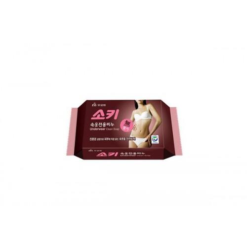 Мыло хозяйственное для нижнего белья Sokki For Underwear Soap