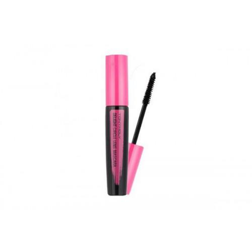 Тушь для ресниц для придания объема Delight Circle Lens Mascara (pink)