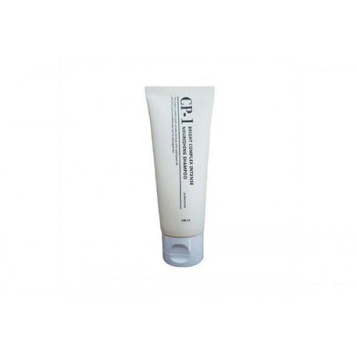 Протеиновый шампунь для волос CP-1 BC Intense Nourishing Shampoo 100 мл