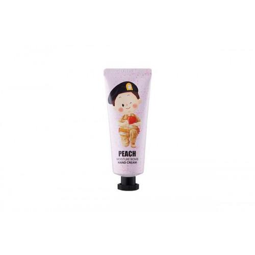 Крем для рук Moisture Bomb Hand Cream PEACH