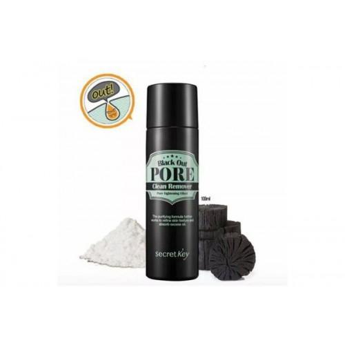 Средство для очищения пор Black Out Pore Clean Remover