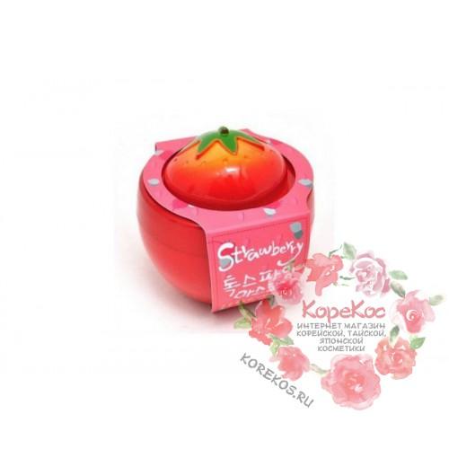 Маска клубничная очищающая Strawberry Detoxifying Mask