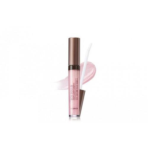 Блеск для губ ECO SOUL Glam Luster Lipgloss PK01 Pink Aurora