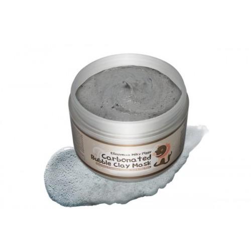 Маска для лица глиняно-пузырьковая Carbonated Bubble Clay Mask