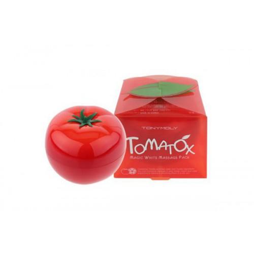 Маска для лица томатная TOMATOX MAGIC MASSAGE PACK