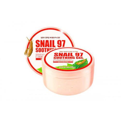 Гель улиточный многофункциональный Snail 97 Soothing Gel
