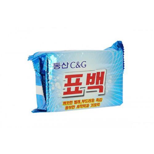 Мыло хозяйственное New Dongsan Soap (Bleaching)