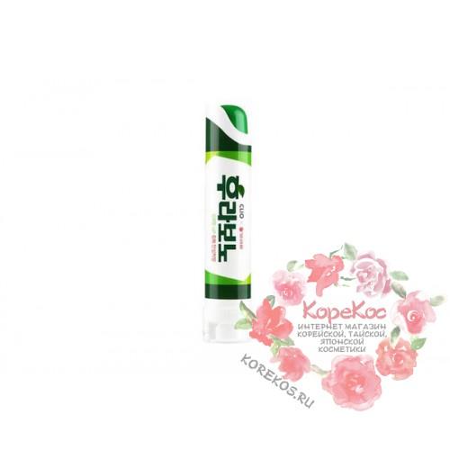 Зубная паста с помпой Furabono Pump Toothpaste
