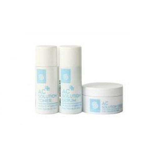 Набор миниатюр для проблемной кожи AC Solution Mini Kit