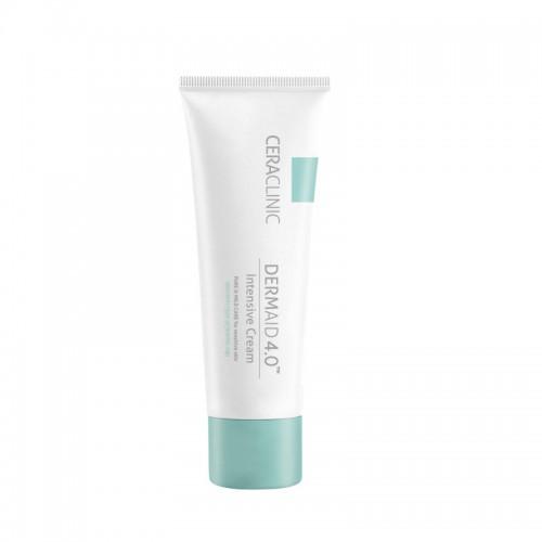 Интенсивно увлажняющий крем для чувствительной кожи CERACLINIC Dermaid 4.0 Intensive Cream