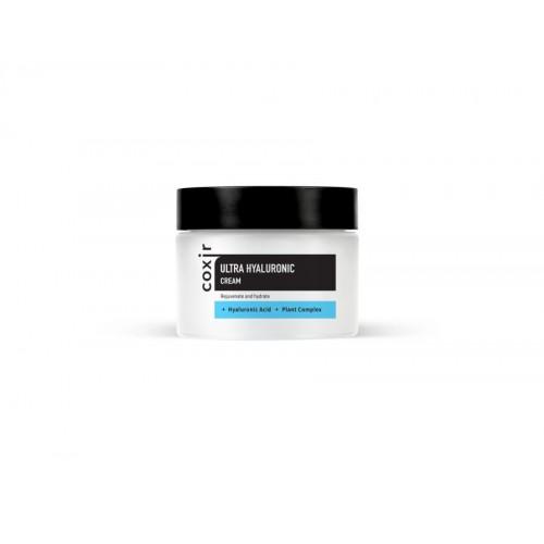 Увлажняющий крем Ultra Hyaluronic Cream