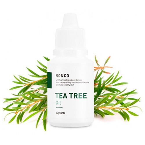 Масло чайного дерева A'PIEU NonCo Tea Tree Oil 30 мл