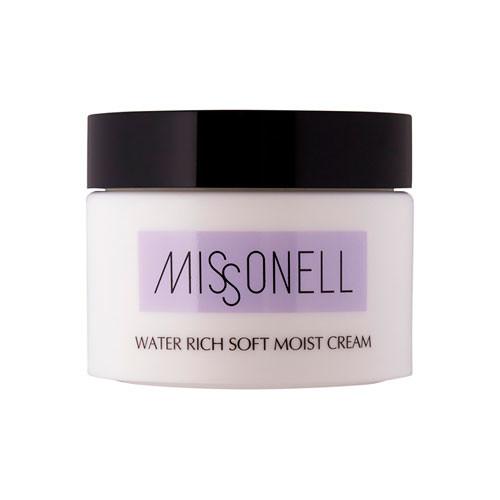 Высокоувлажняющий крем с экстрактом водорослей - Water rich soft moist cream