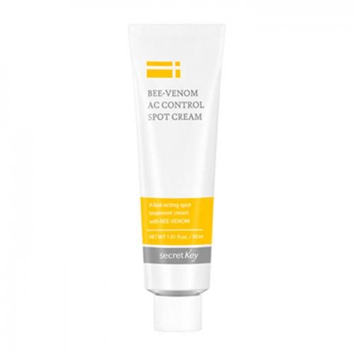 Крем для проблемной кожи с пчелиным ядом Bee Venom AC Control Spot Cream