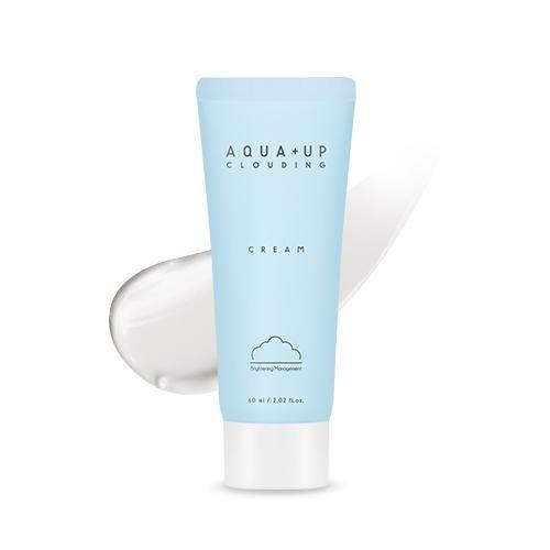 Крем для лица паровой увлажняющий A'PIEU Aqua Up Clouding Cream