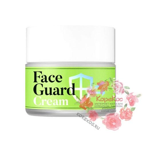Крем для лица TIAM Face Guard Cream