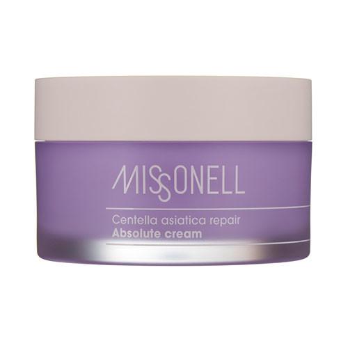 Восстанавливающий абсолютный крем с экстрактом центеллы- Centella asiatica repair absolute cream