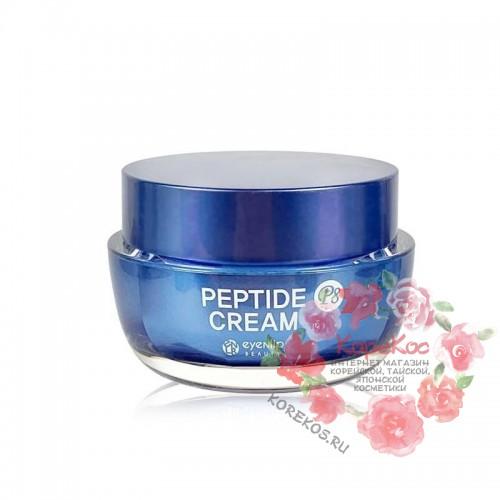 Крем для лица пептидный PEPTIDE P8 CREAM