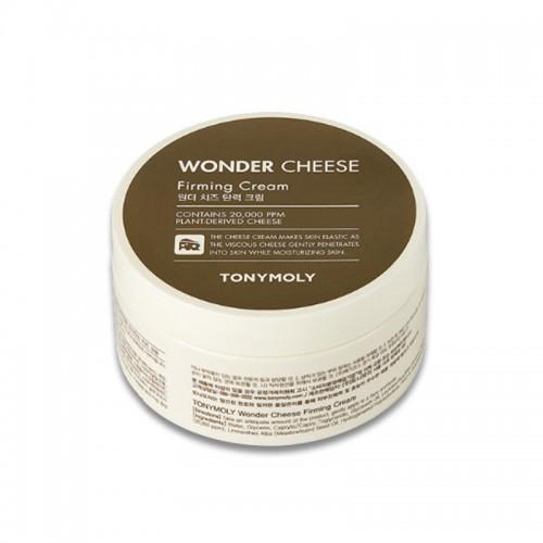 Крем для лица укрепляющий с сыром Грюйер wonder cheese firming cream