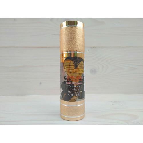 Золотая сыворотка с коброй Syn-Ake Brightening Super Serum