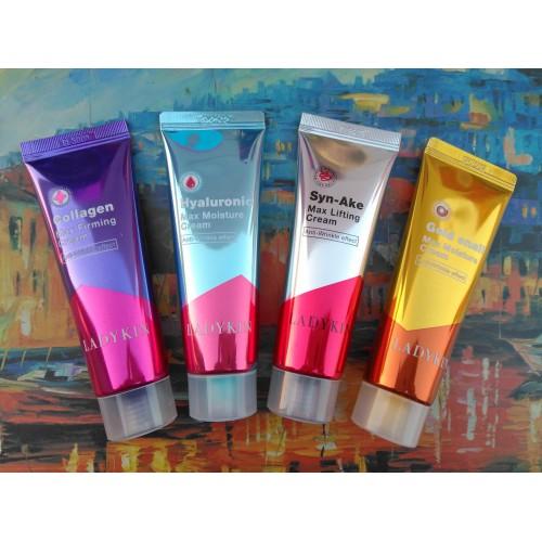 Крем для лица с коллагеном LADYKIN Collagen Max Firming Cream
