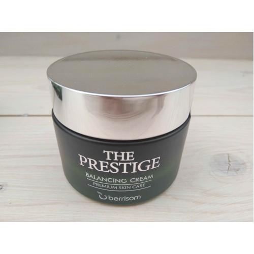 Крем для лица питательный The Prestige Balancing Cream
