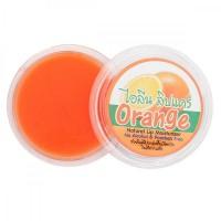 Увлажняющий бальзам для губ апельсин Orange