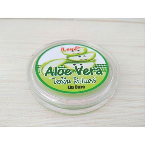 Увлажняющий бальзам для губ Aloe Vera
