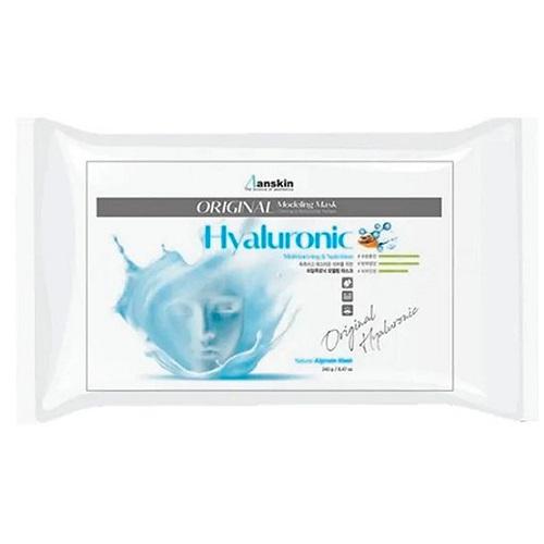 Маска альгинатная с гиалуроновой кислотой Hyaluronic Modeling Mask / Refill  240 гр
