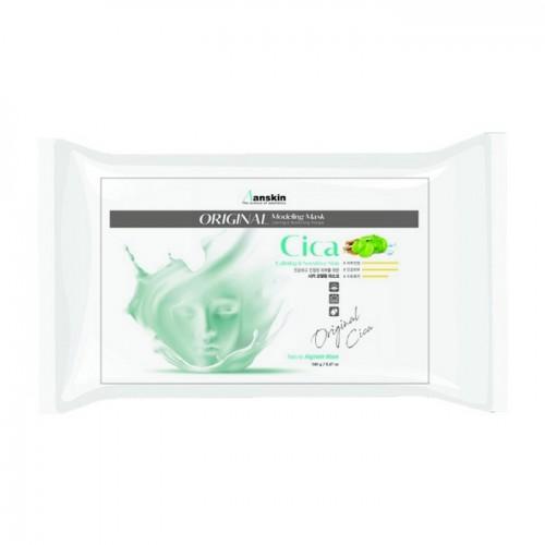 Маска альгинатная с экстрактом центеллы Cica Modeling Mask / Refill 240гр