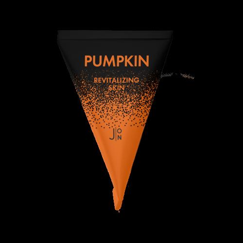 Ночная маска для лица Pumpkin Revitalizing Skin Sleeping Pack
