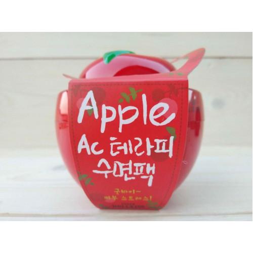 Маска ночная для проблемной кожи яблоко Urban Dollkiss Apple AC Therapy Sleeping Pack