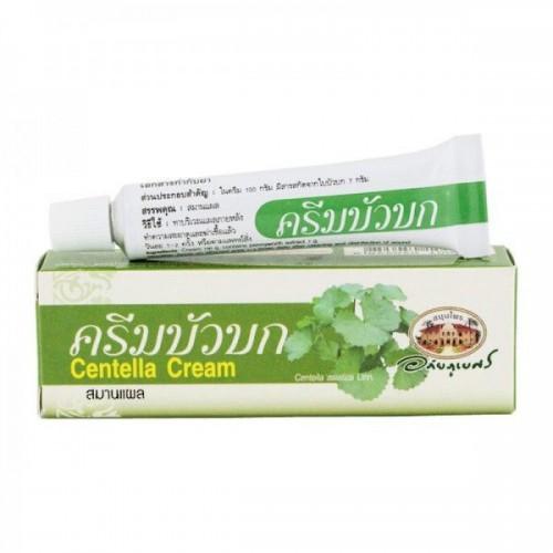 Крем заживляющий с экстрактом центеллы Centella Cream