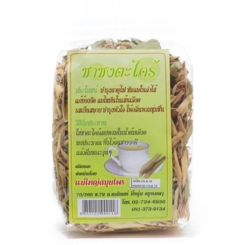 Чай лемонграс