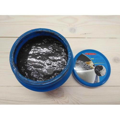 Маска для волос с экстрактом черного кунжута Black sesame hair treatment
