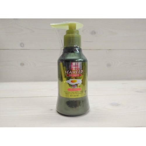 Сыворотка для волос с экстрактом морской водоросли BioWoman