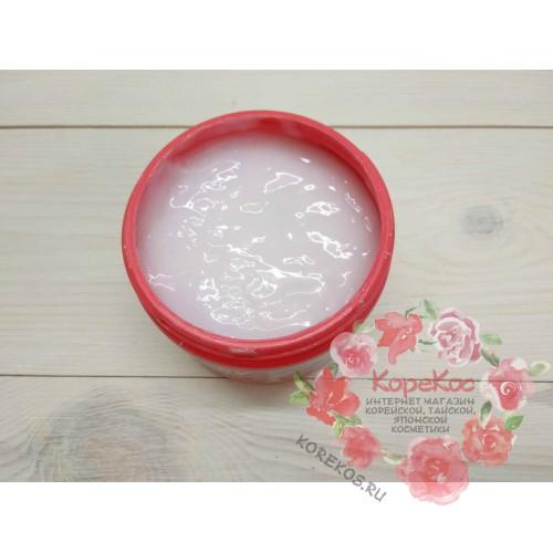 Маска-воск для волос Молоко и йогурт CAREBEAU Fantasy hair treatment wax milky & yoghurt