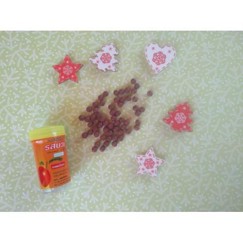 Шарики от кашля Kongka Herb