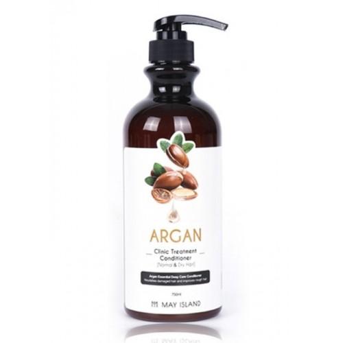 Кондиционер для волос Argan clinic treatment conditioner