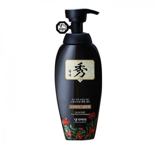 Шампунь против выпадения волос Dlae Soo Anti-Hair Loss Shampoo