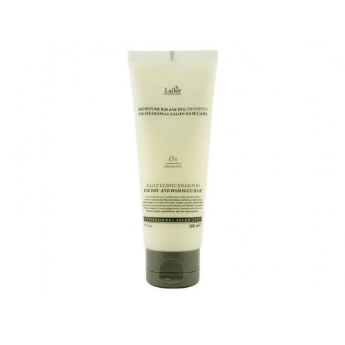 Увлажняющий шампунь для волос MOISTURE BALANCING SHAMPOO