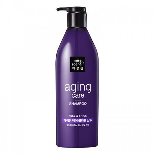 Антивозрастной шампунь Aging Care Shampoo
