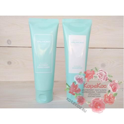 Шампунь для волос УВЛАЖНЕНИЕ Recharge Solution Blue Clinic Shampoo