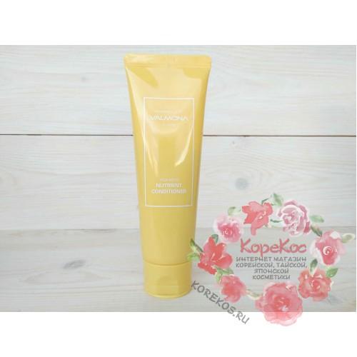 Кондиционер для волос ПИТАНИЕ Nourishing Solution Yolk-Mayo Nutrient Conditioner